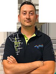 Cyril équipe Lorriette-Vitry