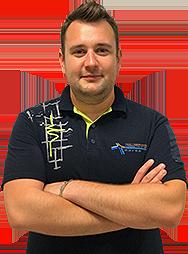 Stéphane équipe Lorriette-Vitry