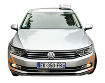 Volkswagen Passat - Transport Lorriette-Vitry