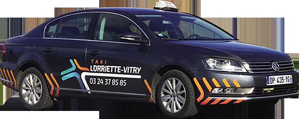 Wolkswagen Passat - service optimal - Lorriette Vitry