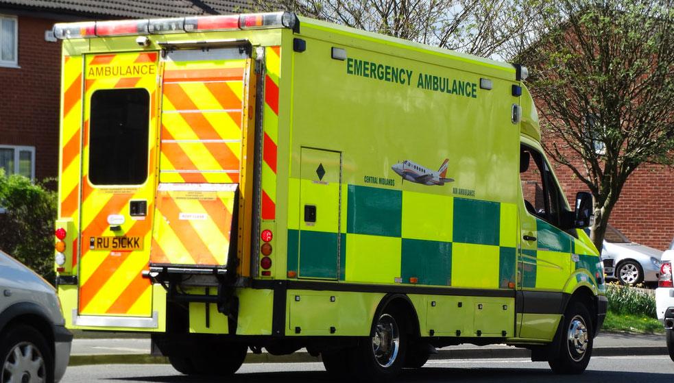 Ambulance Londres - Lorriette Vitry - Taxi ambulance VSL Ardennes