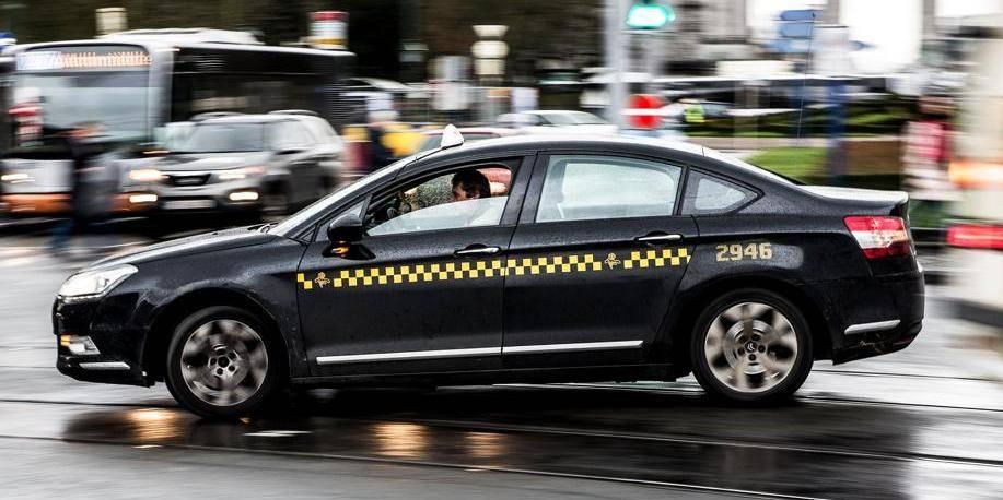 Taxi Belgique - Lorriette Vitry - Taxi ambulance VSL Ardennes