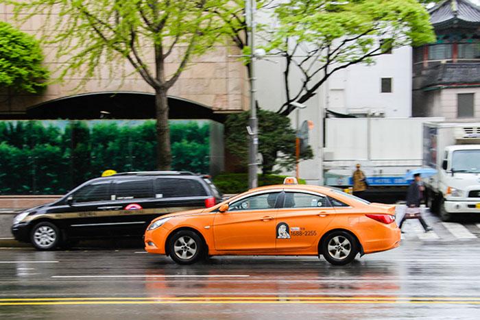 Taxi Corée - Lorriette Vitry - Taxi ambulance VSL Ardennes