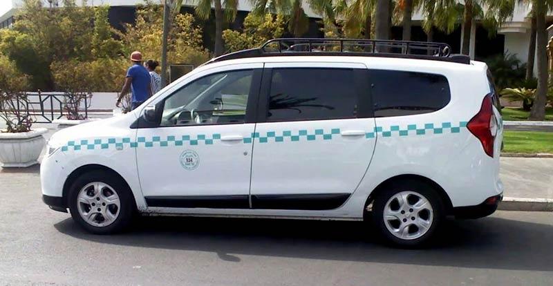 Taxi Maroc - Lorriette Vitry - Taxi ambulance VSL Ardennes