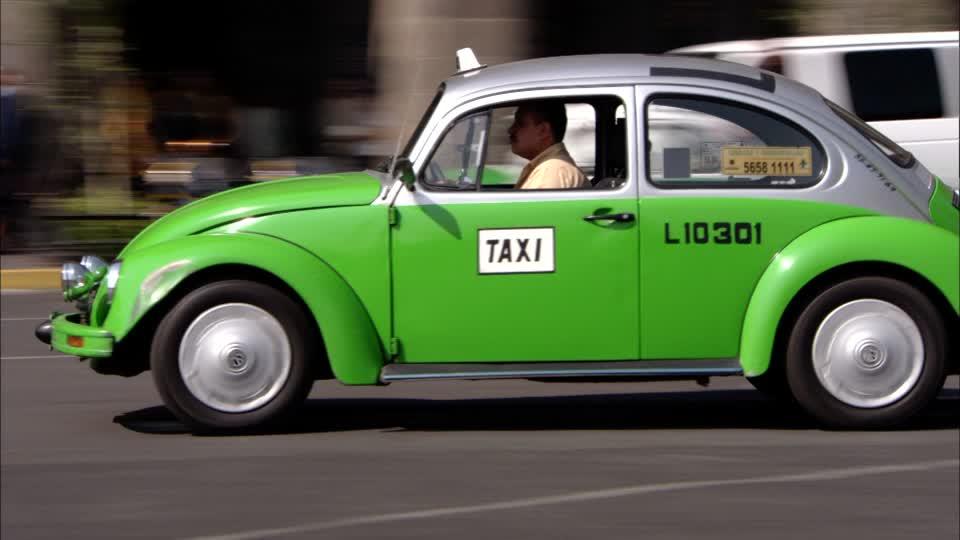 Taxi Mexique - Lorriette Vitry - Taxi ambulance VSL Ardennes
