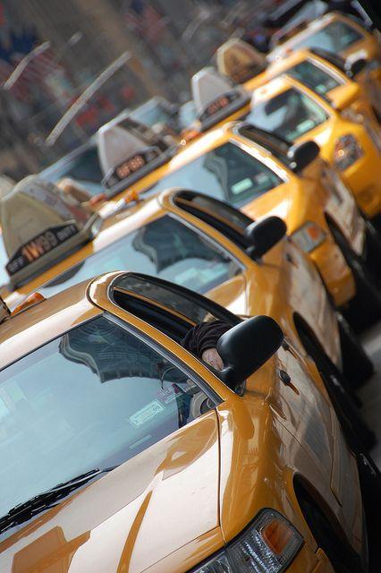 Taxi New York - Lorriette Vitry - Taxi ambulance VSL Ardennes