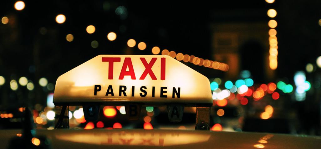 Taxi Paris - Lorriette Vitry - Taxi ambulance VSL Ardennes