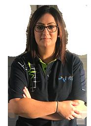 Julie Auxiliaire Ambulancière
