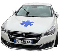 VSL Peugeot