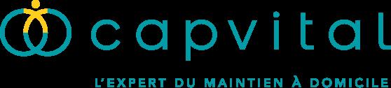 Logo – CAP Vital Santé